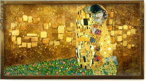 klimt doodle for gold plate picasso wordpress