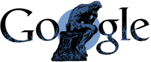 rodin doodle for gold plate picasso wordpress